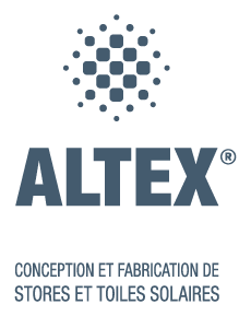 Altex, conception et fabrication de stores et toiles solaires